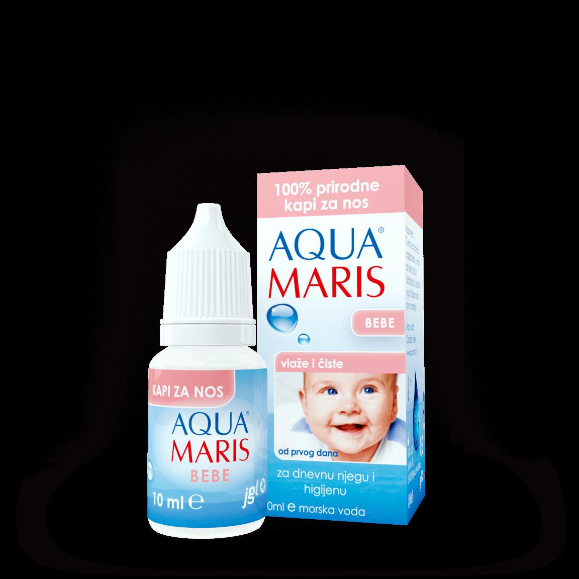 Aqua Maris Bebe