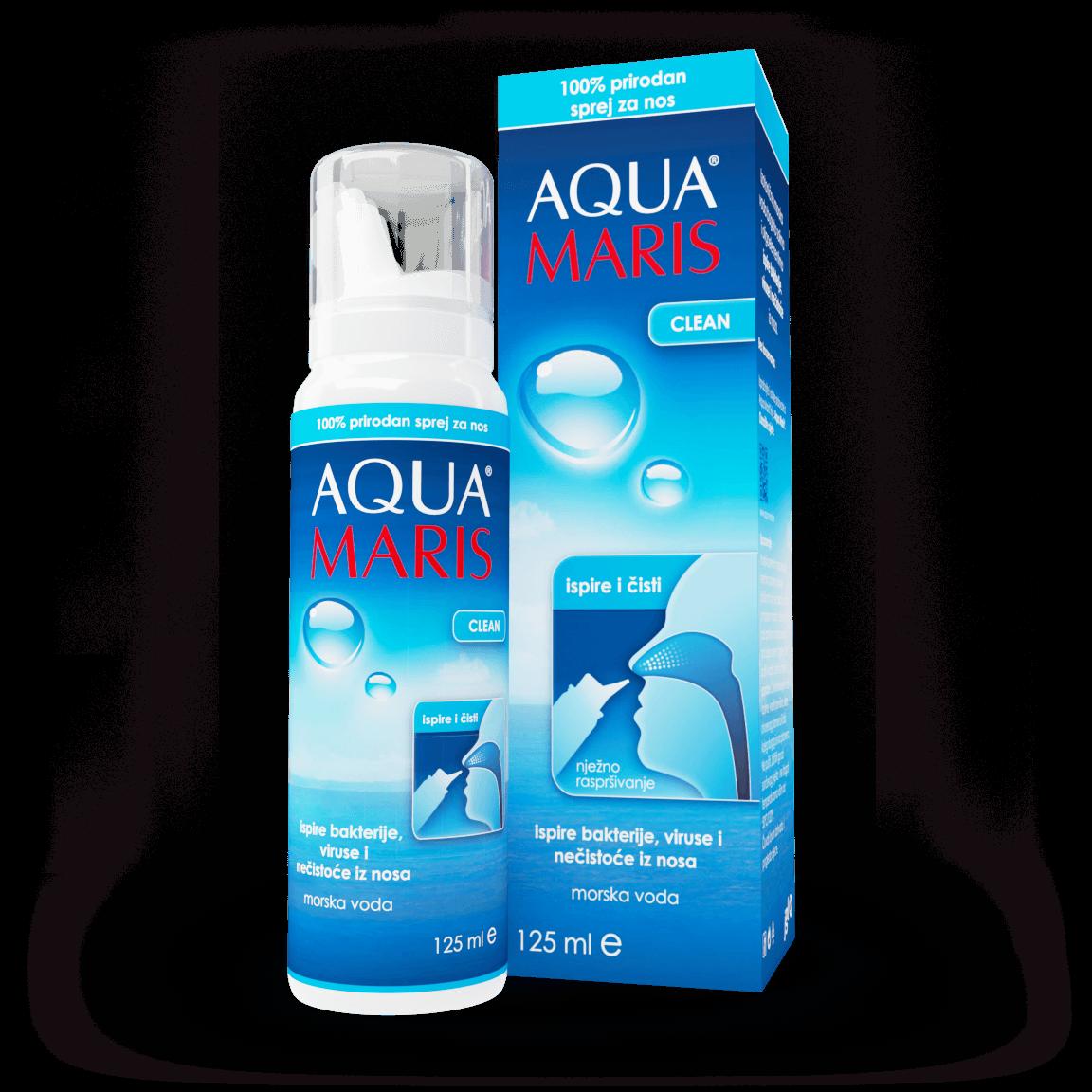 Aqua Maris Clean