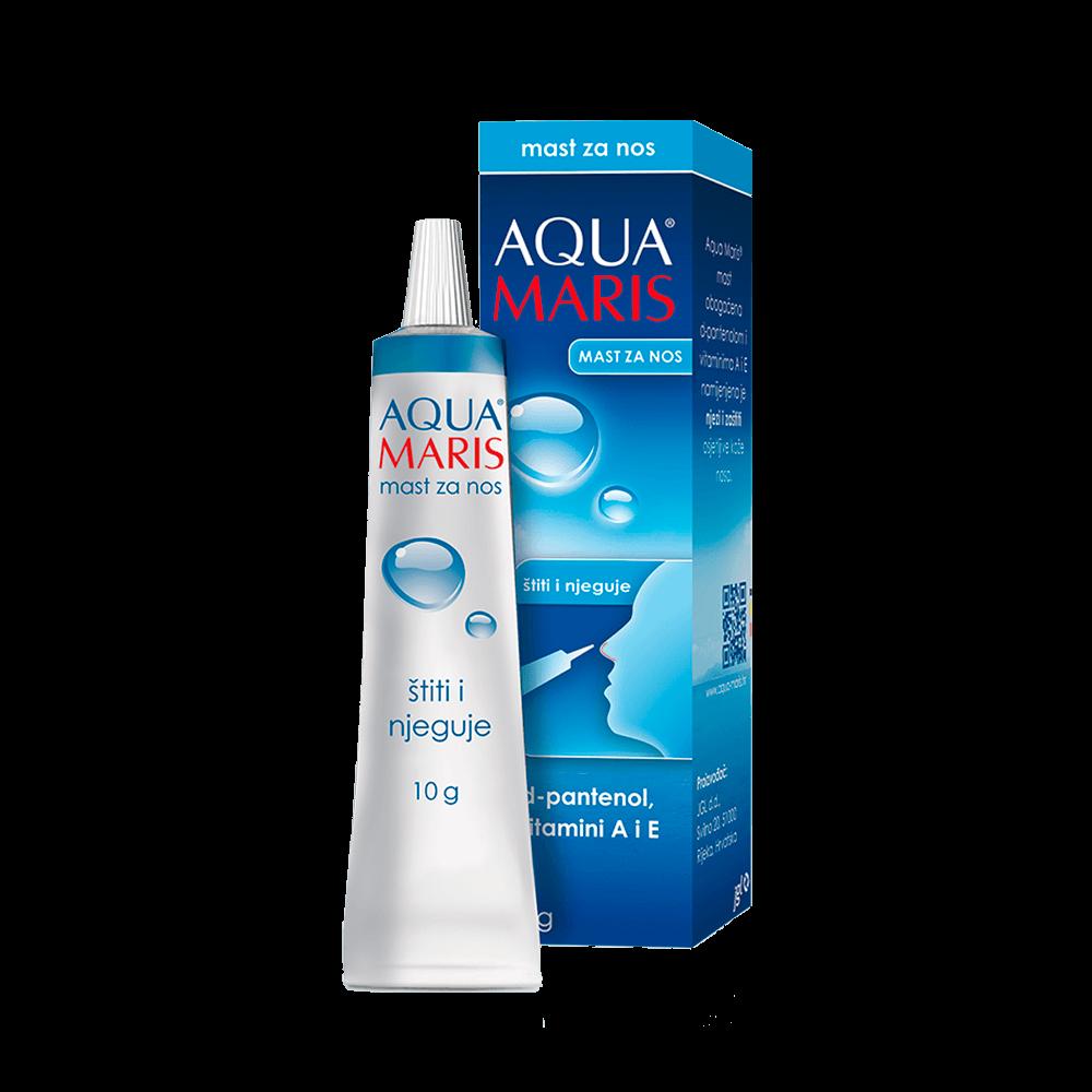 Aqua Maris Ointment